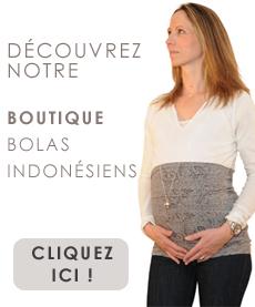 boutique bola de grossesse