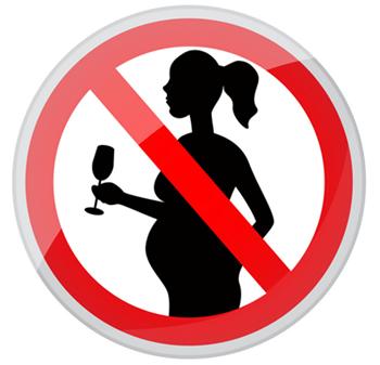boisson dangereuse grossesse