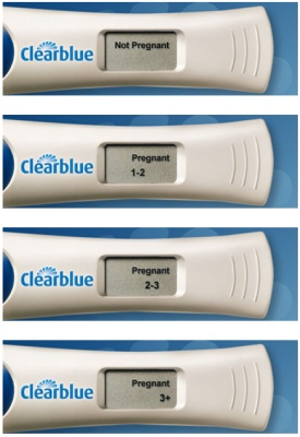achat tests de grossesse