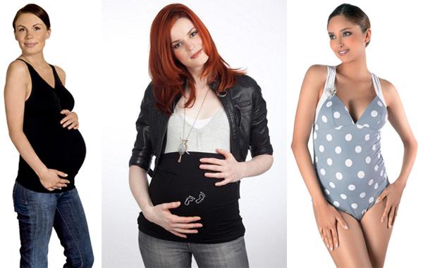 idée vêtements de grossesse