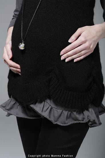 qui a porté un bola de grossesse