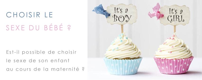grossesse garçon ou fille