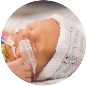 dangers naissance bébé prématuré