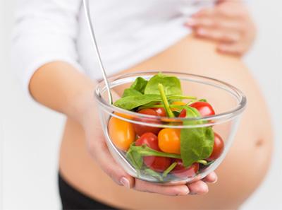 quele prise de poids pendant la grossesse