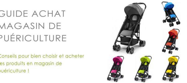 achat boutique bébé puériculture